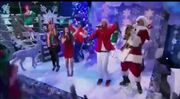 Austin and Ally mix ups and mistletoes 23