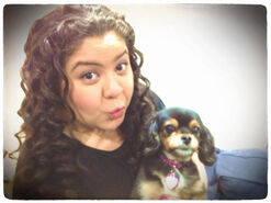 Pixie and Raini
