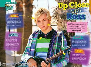 Ross Lynch Magazine (15)