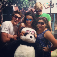 Ross Raini Kiersey and Cody