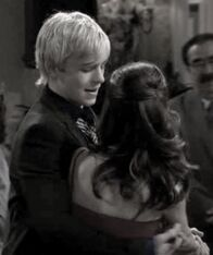 Auslly Moments 1