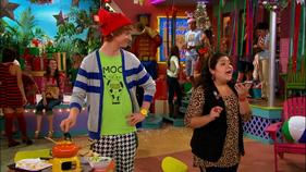Austin & Jessie & Ally (302)