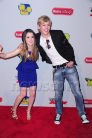 Raura's friendship