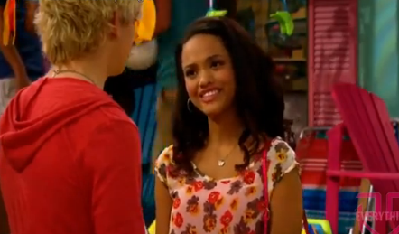 Austin und ally-dating in der show
