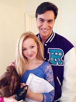 Dove and Ryan