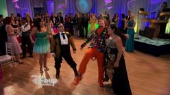 Last Dances & Last Chances215