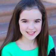 Aubrey K Miller