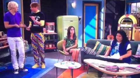 Austin & Ally (TV Series 2011–2016) - IMDb