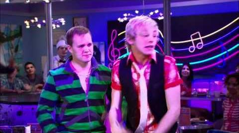 Heart Beat - Music Video - Austin & Ally - Disney Channel Official