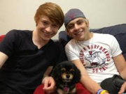 Coss and pixie