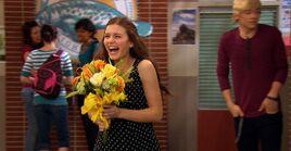 Flowers for Brooke; Dez's version