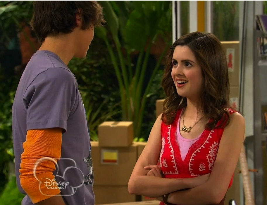 Do austin and ally ever start dating