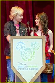 Ross-Lynch-Laura-Marano-Kids-Nature-Celebration-ross-lynch-austin-31309643-469-700