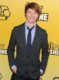 Calum Worthy Let it Shine (2)