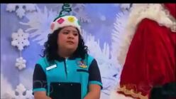 Austin and Ally mix ups and mistletoes 24