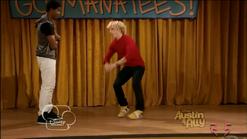 Backups & Breakups - Dance Off (114)
