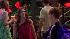 Brooke vs Dez at a salsa dance