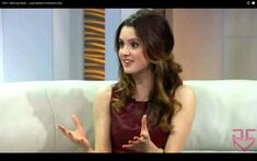 Laura Marano Interview 18