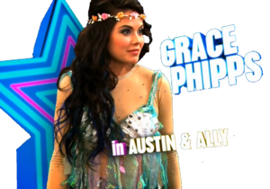 Grace Phipps What the What