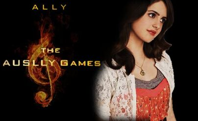 Ally AusllyGames