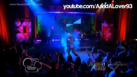 Austin & Ally - Better Than This (Official Video)-0