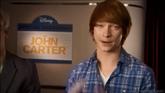 John Carter - Calum