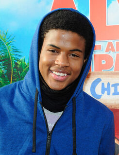 Trevor Jackson (8)