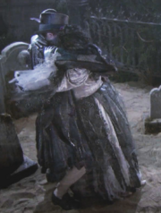 Trez - Horror Stories and Halloween Scares - 04