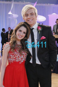 Ross & Laura Prom episode