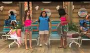 Austin and Ally Beach Clubs and BFF's 24