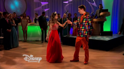 Last Dances & Last Chances144