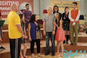 Glee clubs and glory 3