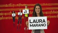 Laura Marano Opening