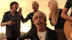 Loud Music Video (4)