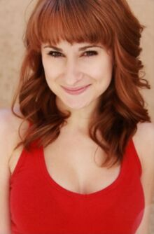 Christine Alicia Rodriguez; IMDb Demo Reel