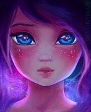 Young universe by destinyblue-d50zeb0