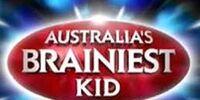 Australia's Brainiest Kid