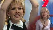 Adriana xenides on wheel of fortune australia eary 90s