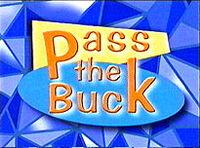 L PassTheBuck AUS 2002