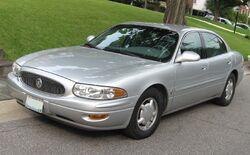 Buick LaSabre