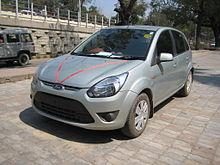 File:Ford Figo front.jpg