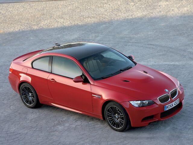 File:2008 BMW M3.jpg