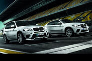 US-spec X5 Performance Parts 3