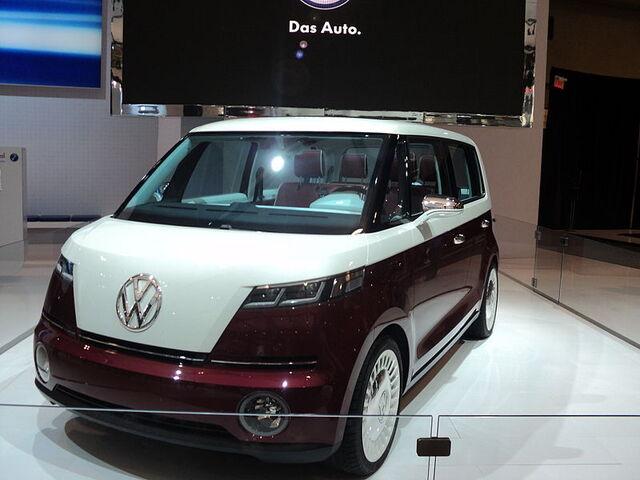 File:VW Bulli concept.jpg