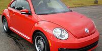 Volkswagen Beetle (2011)