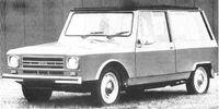 Citroën FAF