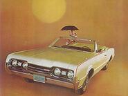 67Oldsmobile 442