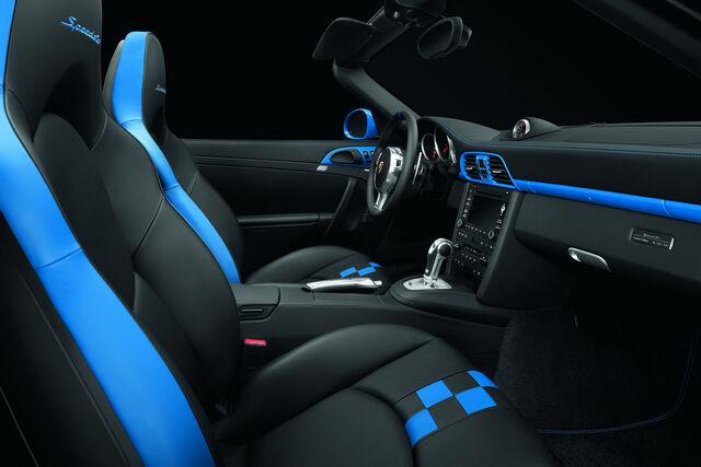 File:2011-Porsche-911-Speedster-4.JPG