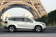 Chevrolet Orlando Concept 2