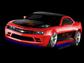 CHEVROLET Camaro Concept TUNING.PNG